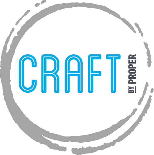 Craft by Proper