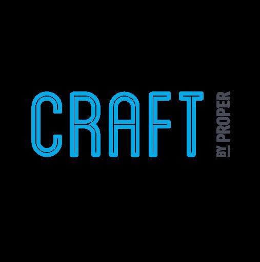 Craft by Proper